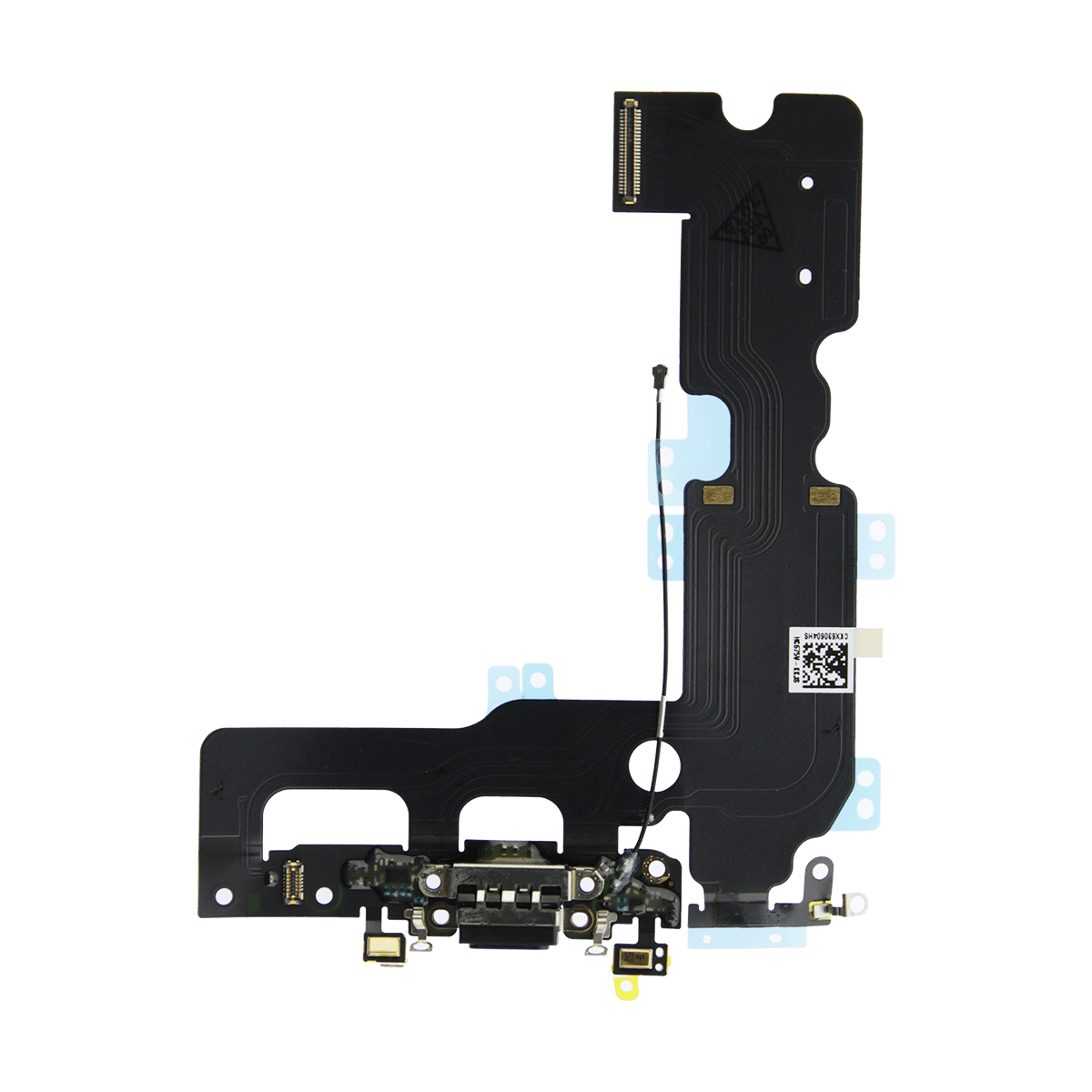 iPhone 7 Plus Charging Dock Port Assembly Replacement