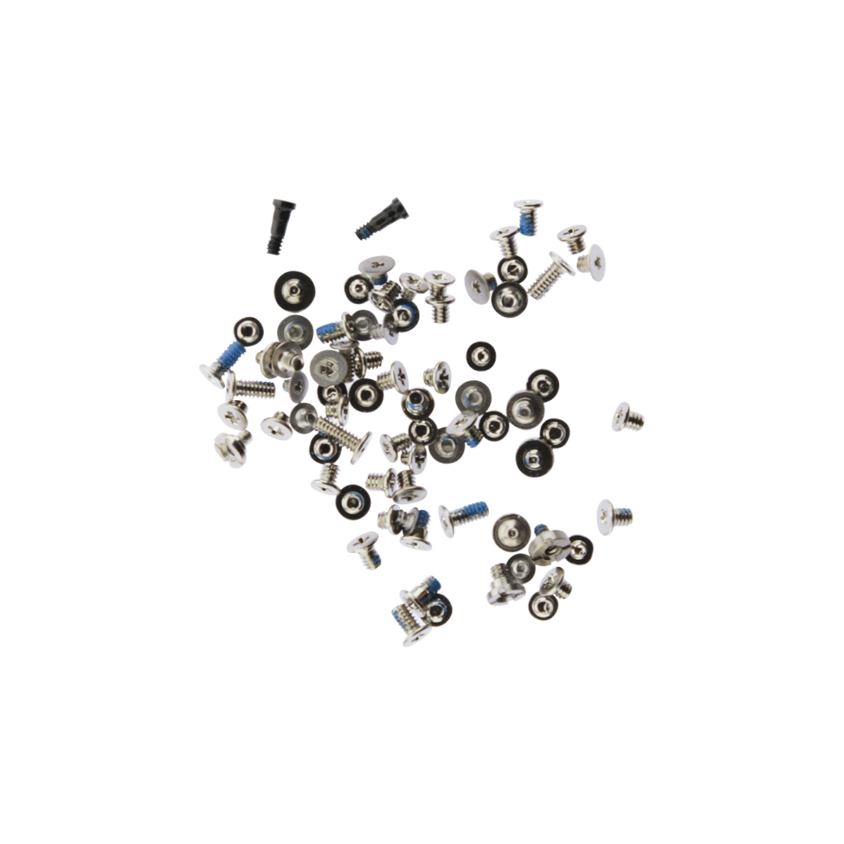 iPhone 7 Plus Complete Screw Set