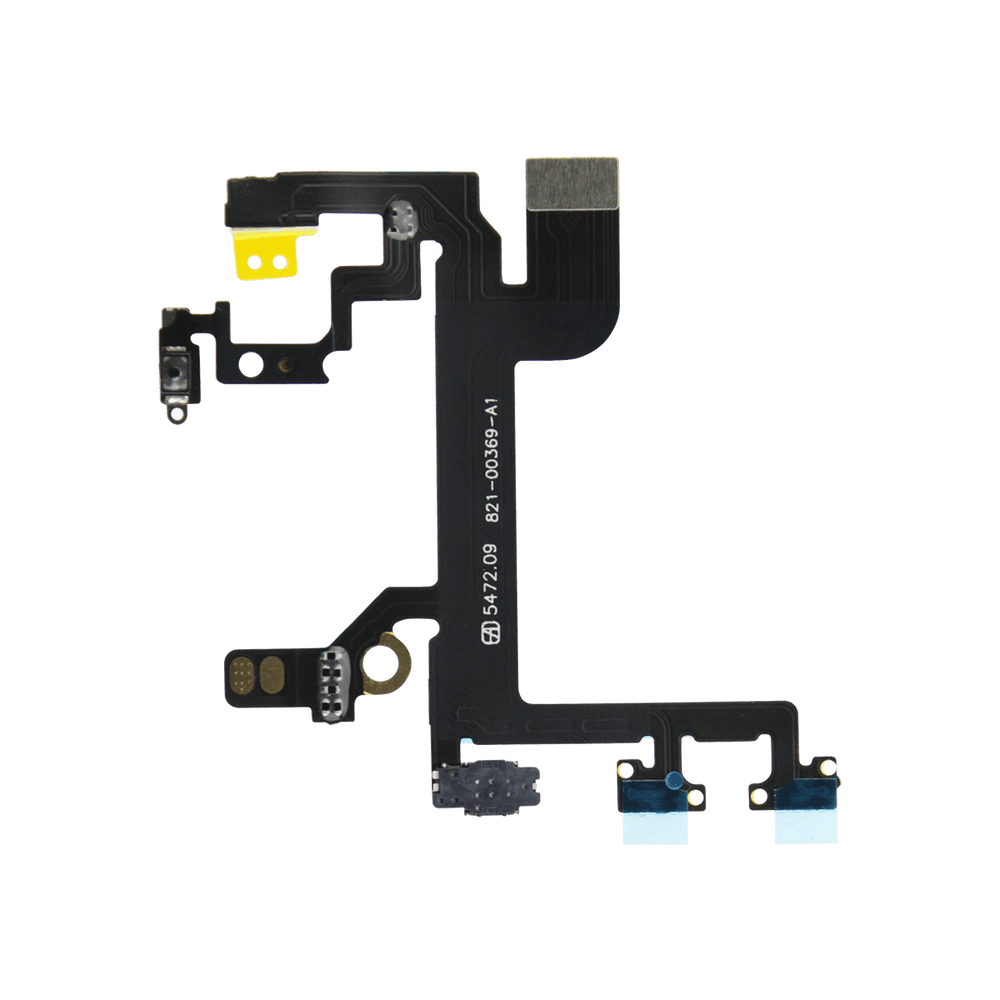 OEM Power On//Off Volume Button Flex Cable for Apple iPod Touch 4G 4th Generation