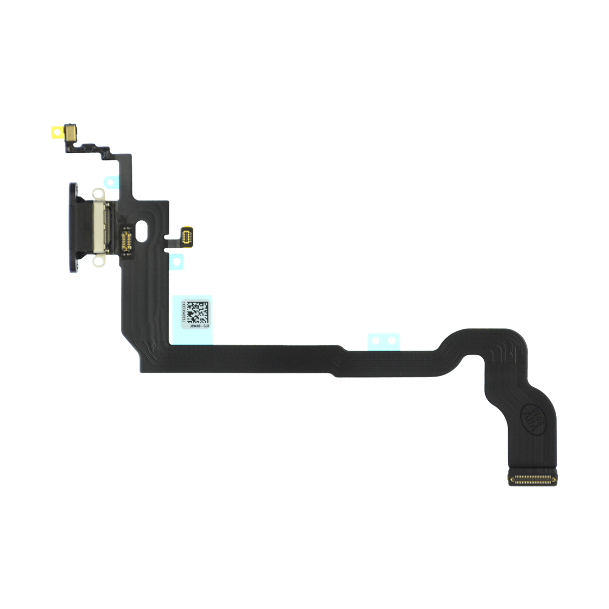 iPhone X Charging Dock Port Flex Cable