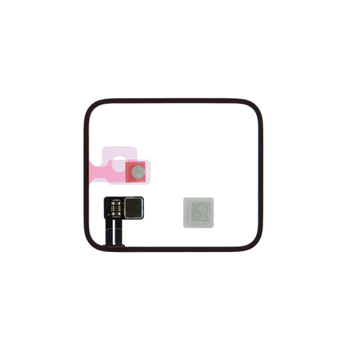 Apple Watch Series 3 38mm Force Touch Sensor and Gasket GPS + Cellular