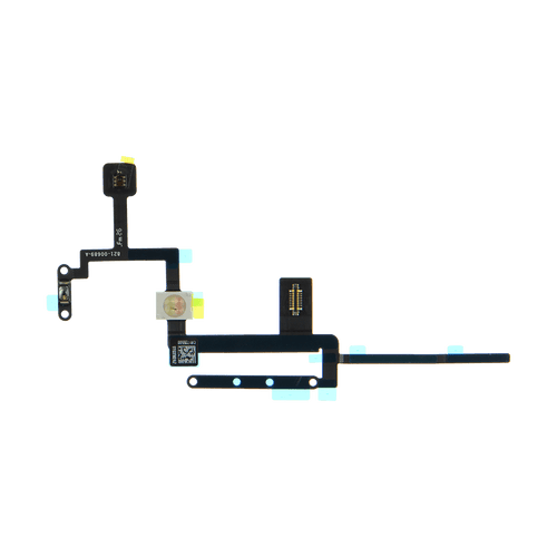 iPad Pro 12.9 (2017) Power Button Flex Cable Replacement