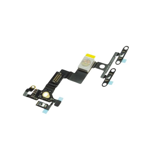 iPad Pro 11-inch Power and Volume Flex Cable
