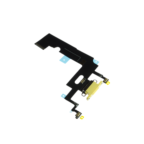 iPhone XR Charging Port Flex Cable Replacement