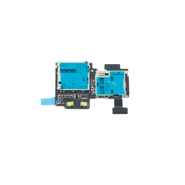 Samsung Galaxy S4 SIM Card Tray Replacement