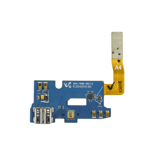 Samsung Galaxy Note II Dock Port Assembly