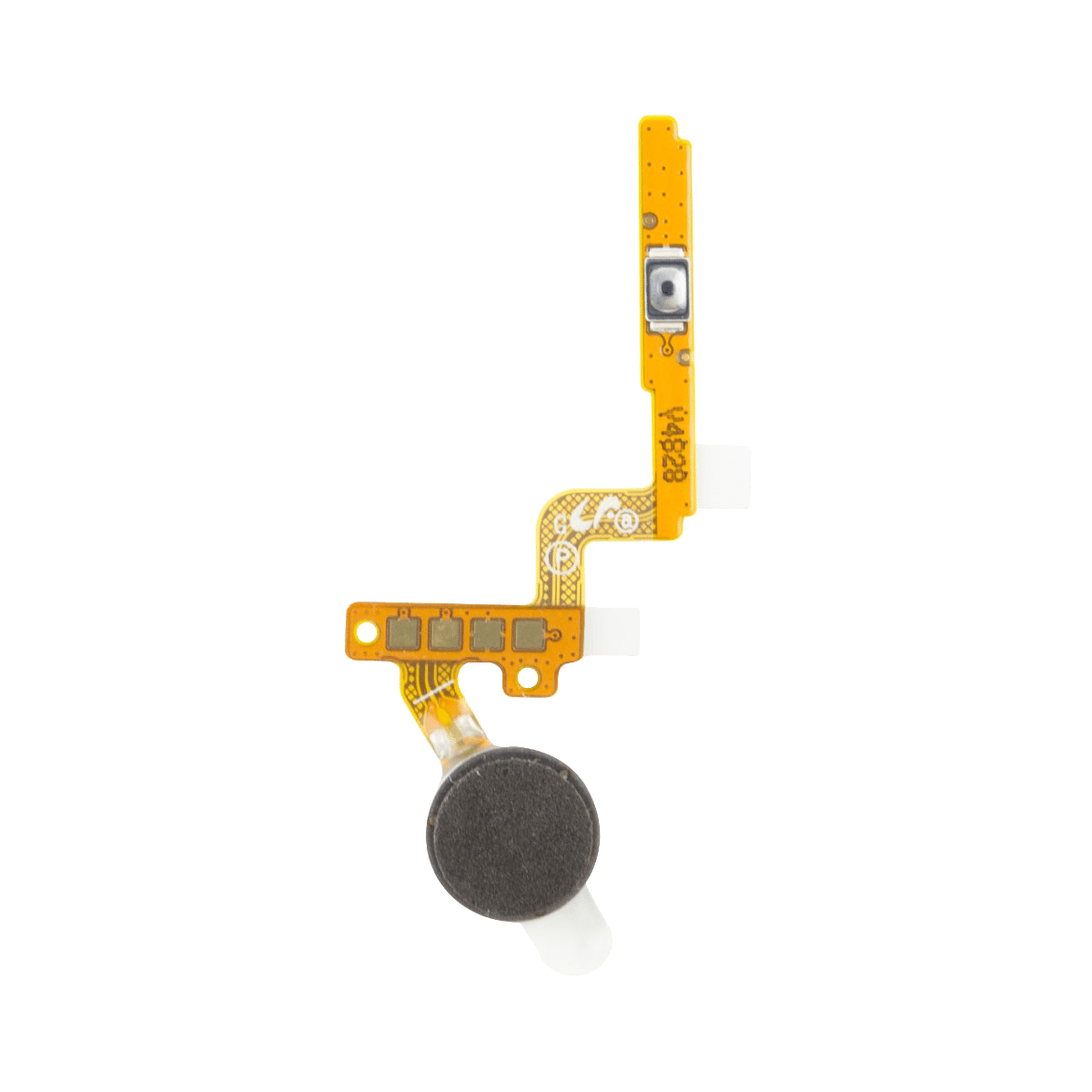 Samsung Galaxy Note 4 Power Button Flex Cable Replacement