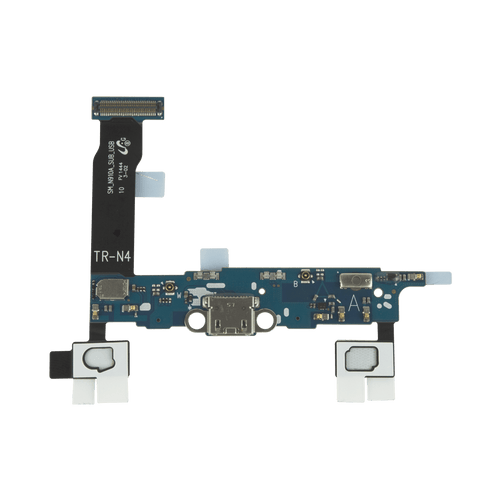 Samsung Galaxy Note 4 Dock Port Assembly Replacement