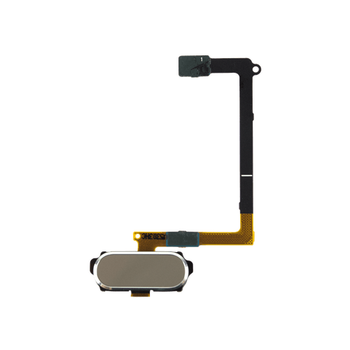 Samsung Galaxy S6 Complete Home Button Flex Cable Assembly