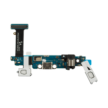 Samsung Galaxy S6 Charging Dock Port Assembly