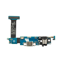 Samsung Galaxy S6 Edge Charging Dock Port Assembly