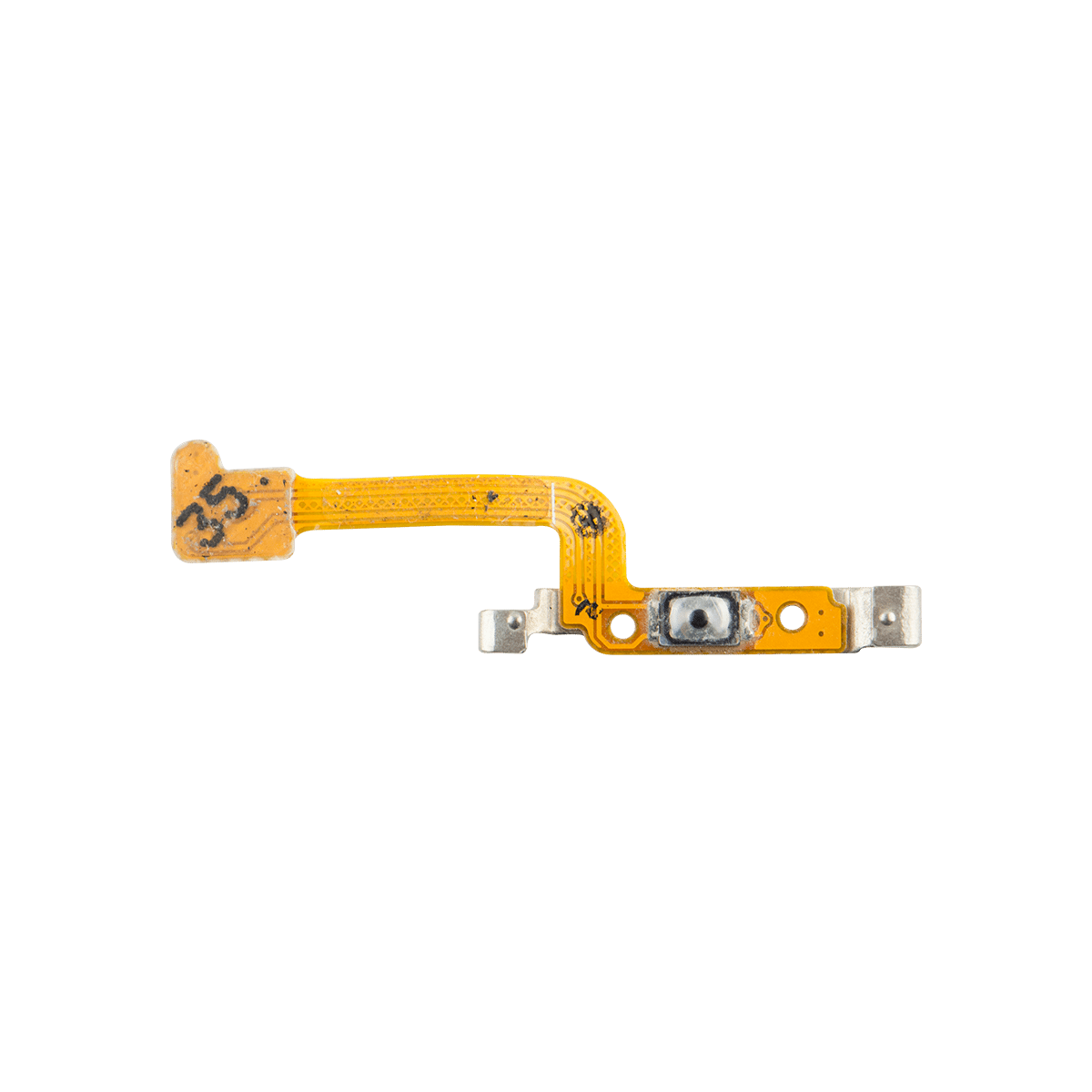 Samsung Galaxy S6 Power Button Flex Cable Replacement