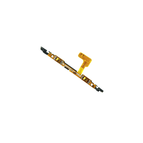 Samsung Galaxy S6 Edge Volume Buttons Flex Cable Replacement