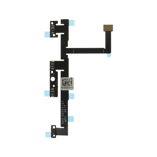 Google Pixel 3 XL Power and Volume Flex Cable Replacement