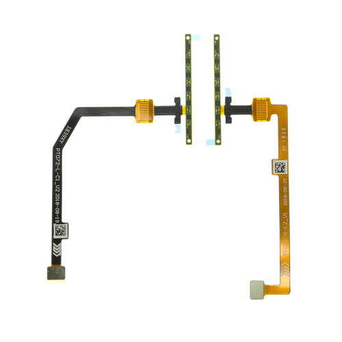 Google Pixel 3a Edge/Grip Sensor Flex Cable Replacement
