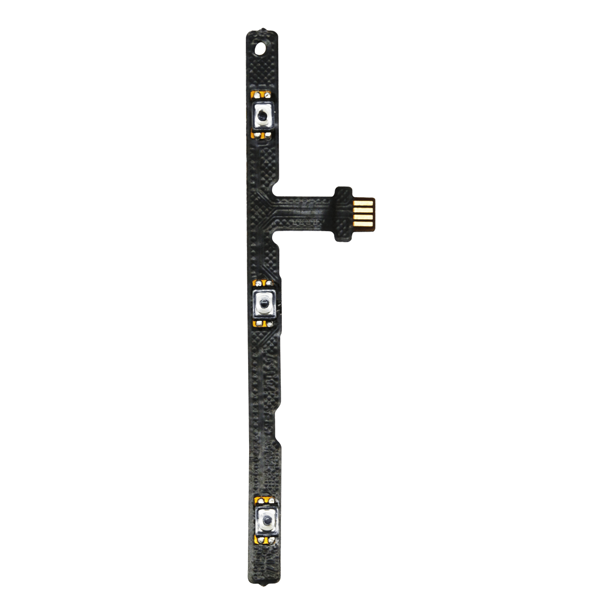 HTC One A9 Power and Volume Buttons Flex Cable Replacement