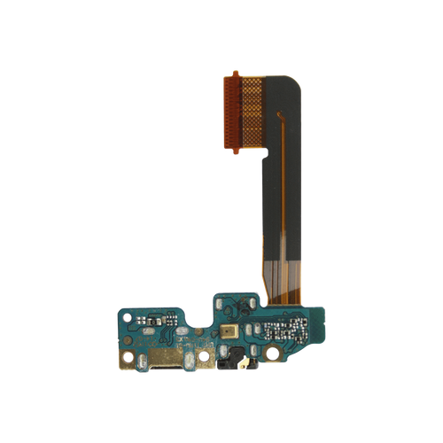 HTC One M9 USB Port and Headphone Flex Cable Replacement