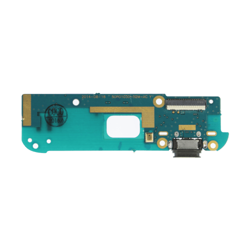 HTC Desire Eye Charging Dock Port Board Replacement