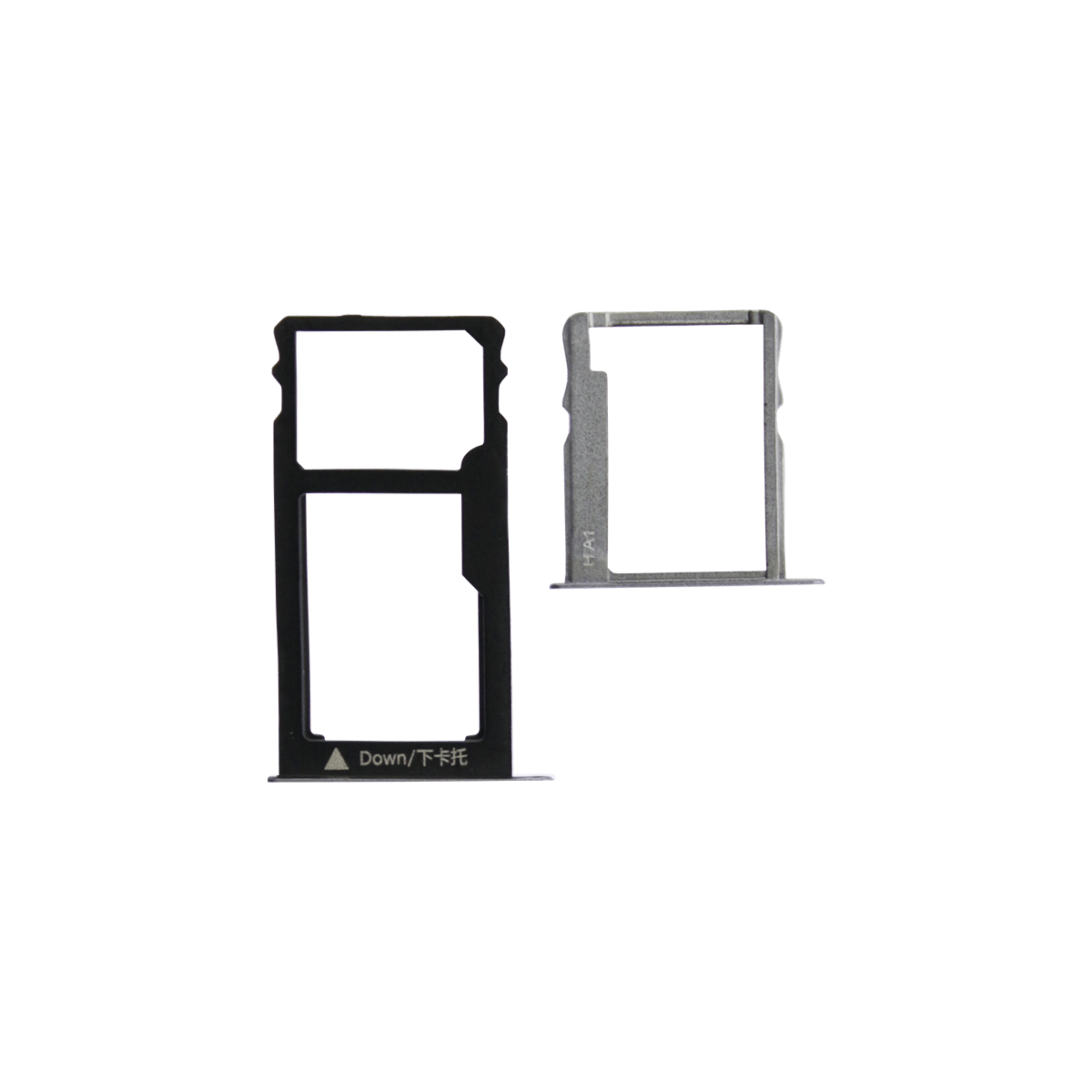 Huawei Honor 5X Nano SIM and microSD Card Tray Replacement