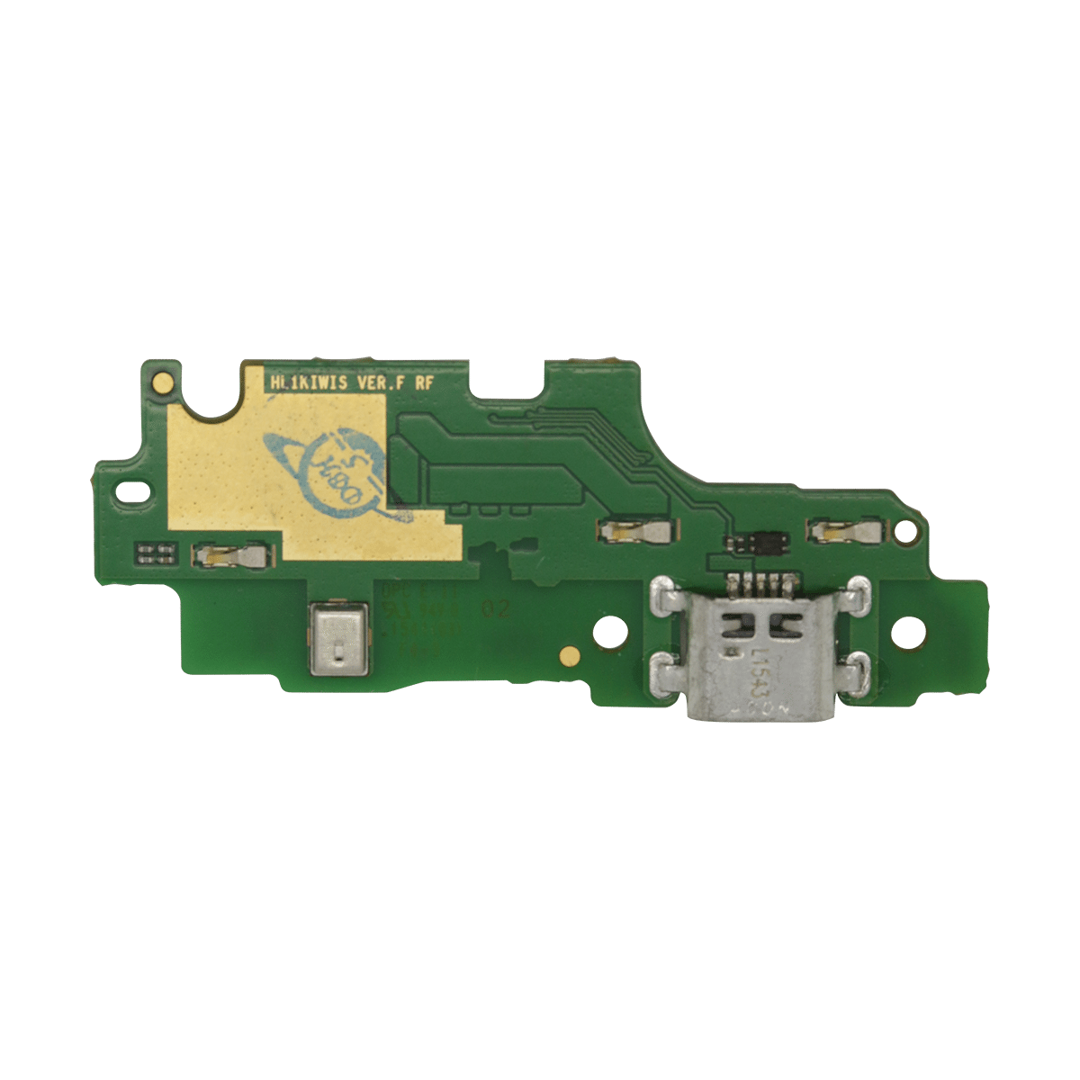 Huawei Honor 5X Charging Dock Port Board Replacement