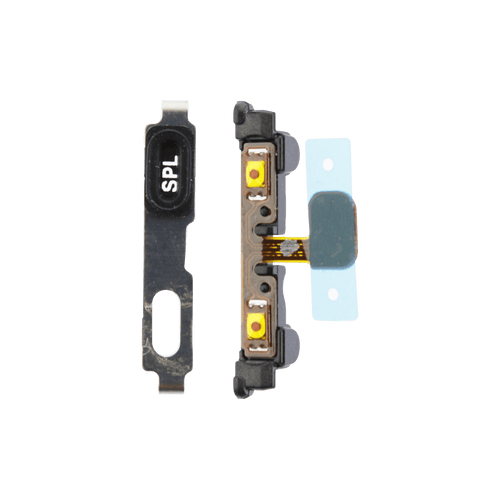 LG V30 Volume Buttons Flex Cable Replacement