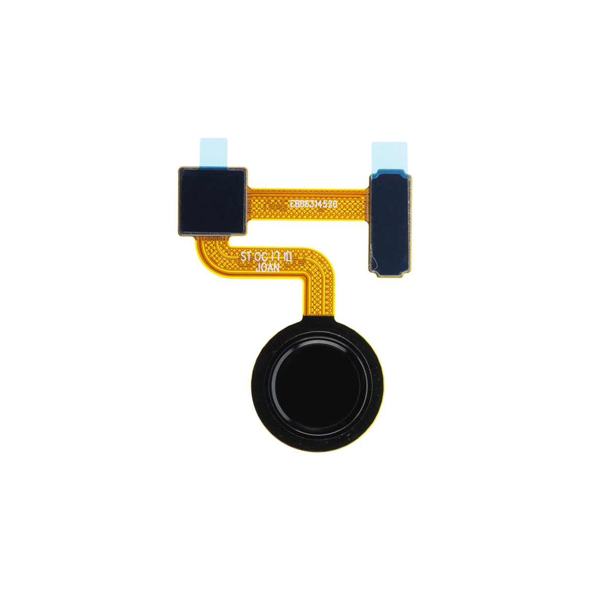 LG V30 Touch ID Flex Cable Replacement