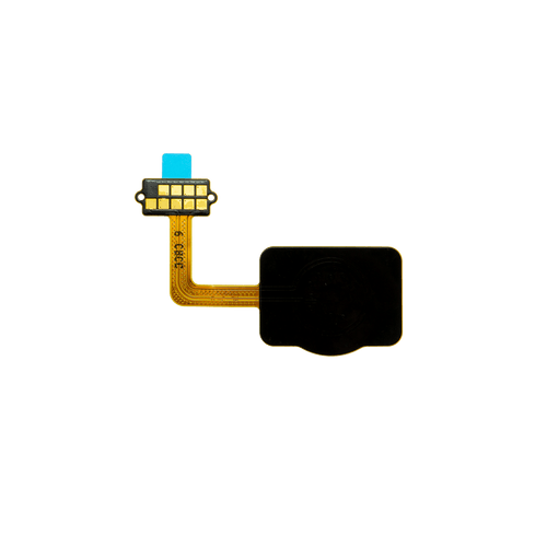 LG Stylo 4 Fingerprint Sensor with Power Button Flex Cable