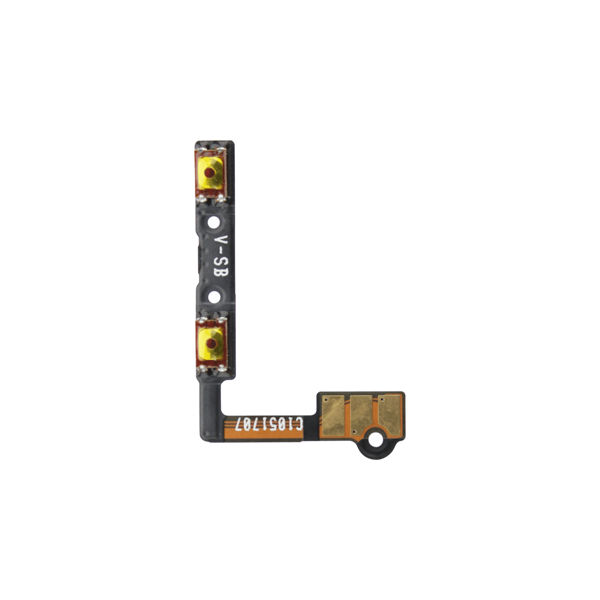 Volume Buttons Flex Cable for OnePlus 5