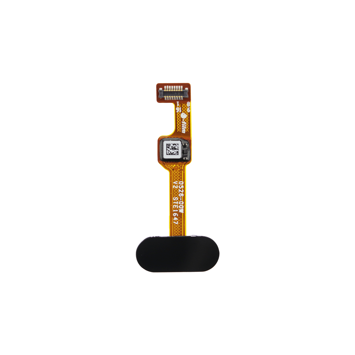 Home Button with Touch ID Flex Cable for OnePlus 5