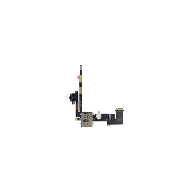 iPad 2 (3G) Headphone Jack Flex Cable Replacement