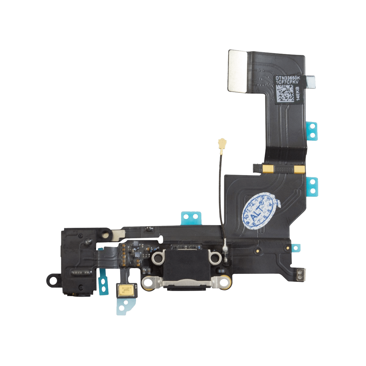 iPhone 5c Charge Port Flex Cable Replacement