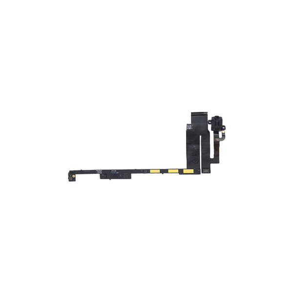 iPad 2 (2012) Headphone Jack + PCB Board Flex Cable