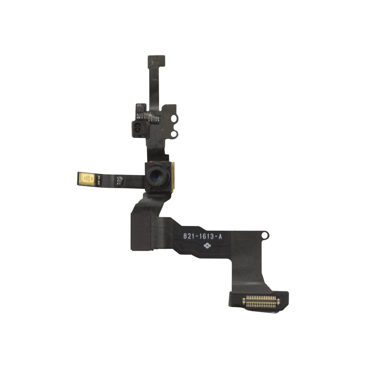 iPhone 5c Front Camera & Sensor Flex Cable Replacement