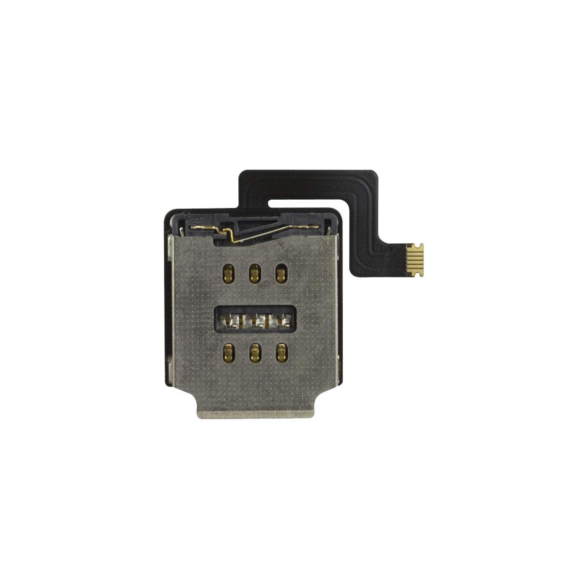 iPad Air SIM Card Tray Flex Cable Replacement
