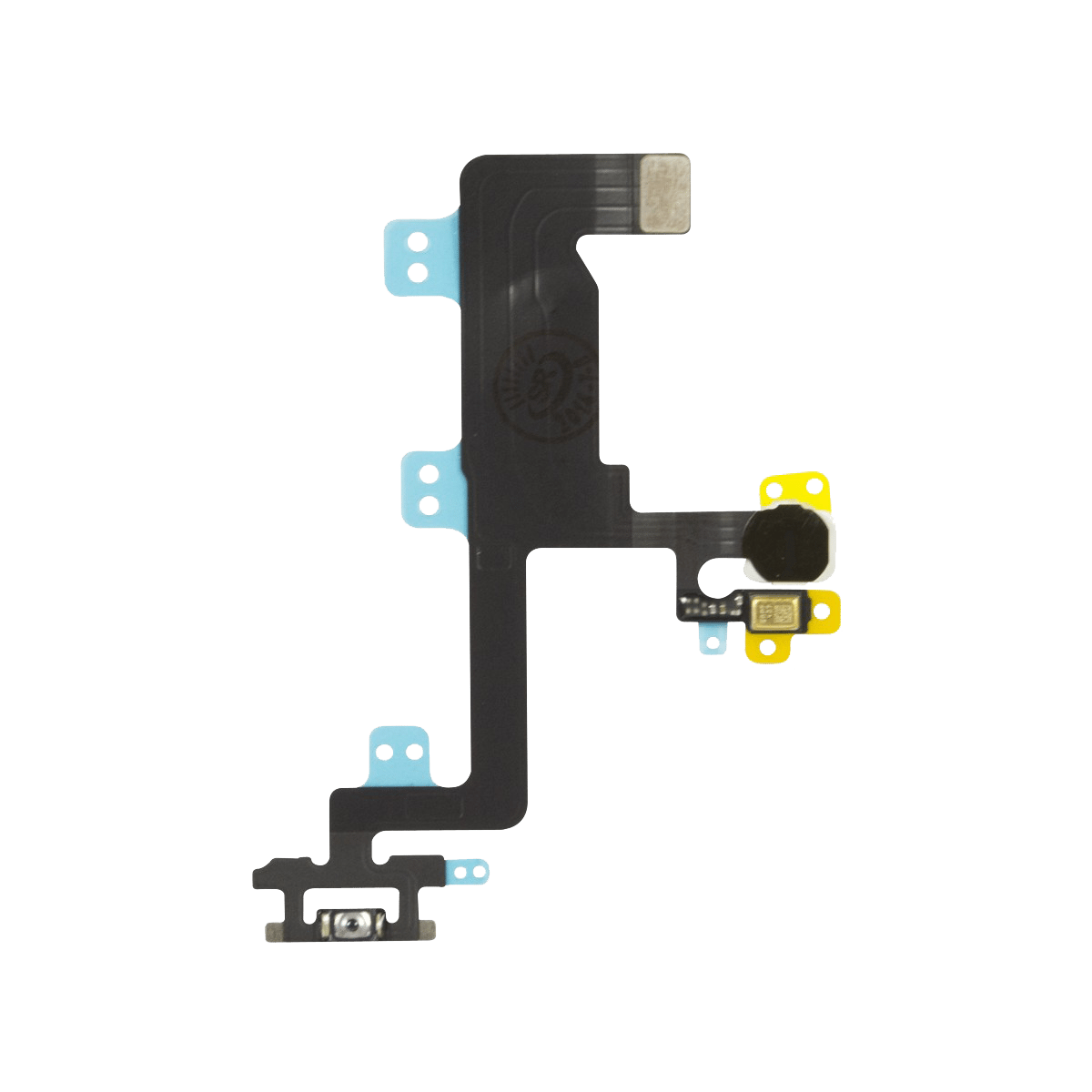 iPhone 6 Power Button Flex Cable Replacement