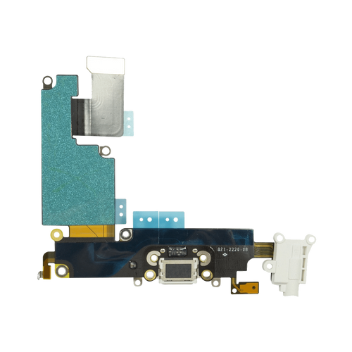 iPhone 6 Plus Dock Port & Headphone Jack Flex Cable Replacement