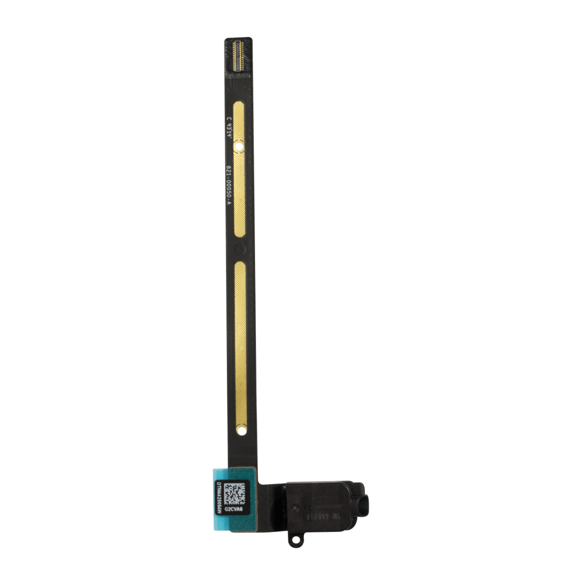 iPad Air 2 Headphone Jack Flex Cable Replacement