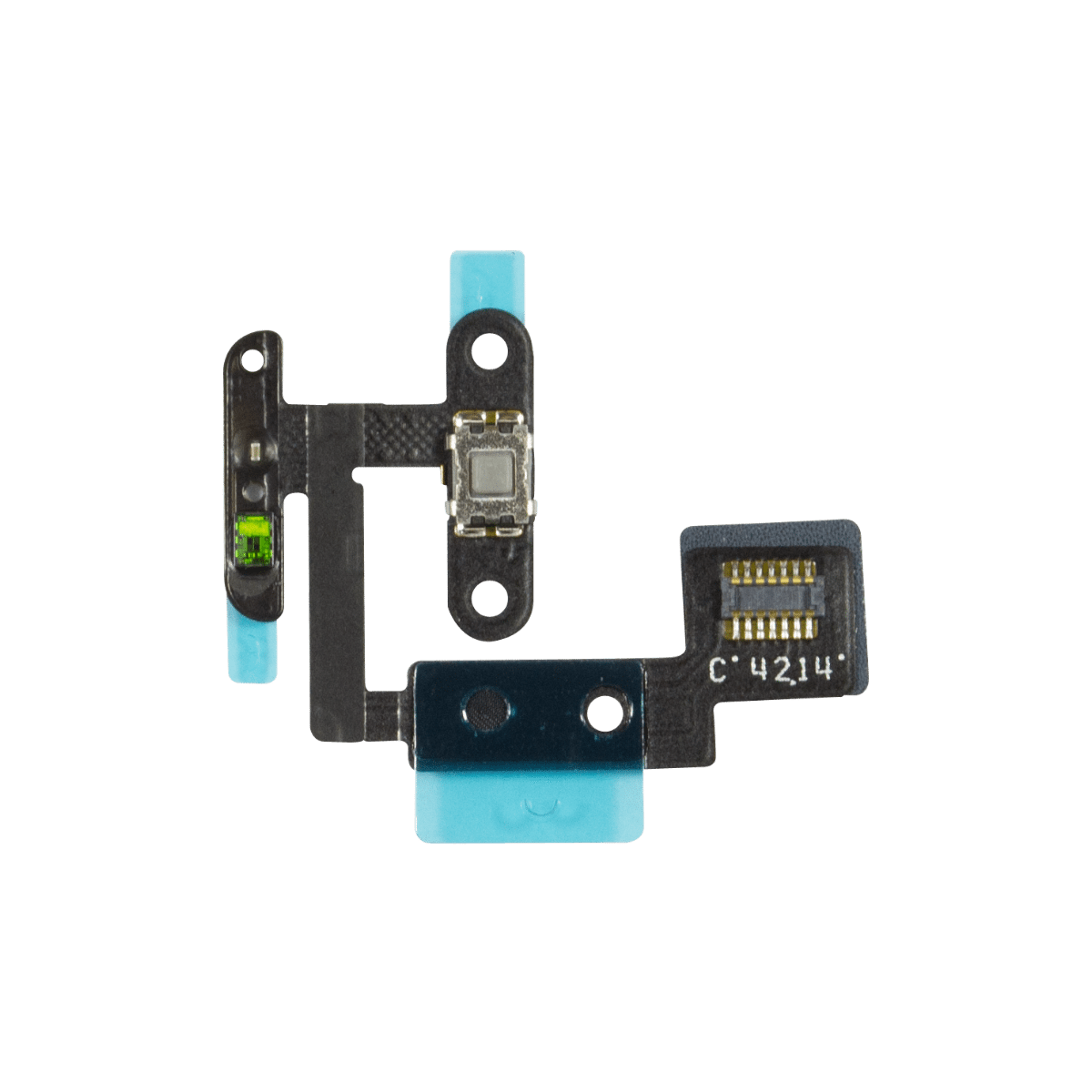 iPad Air 2 Power Button Flex Cable Replacement