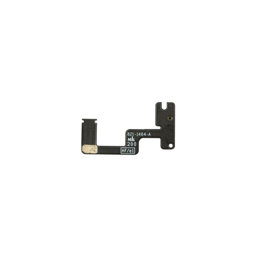 iPad 4 Microphone Flex Cable Replacement (WiFi)