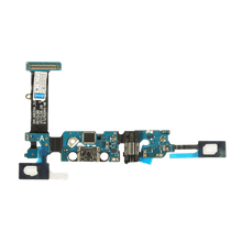 Samsung Galaxy Note 5 Charging Dock Port Assembly Replacement