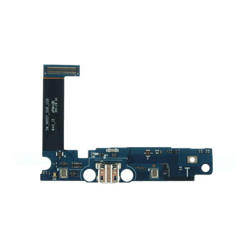 Samsung Galaxy Note Edge N915T Charging Dock Port Assembly Replacement