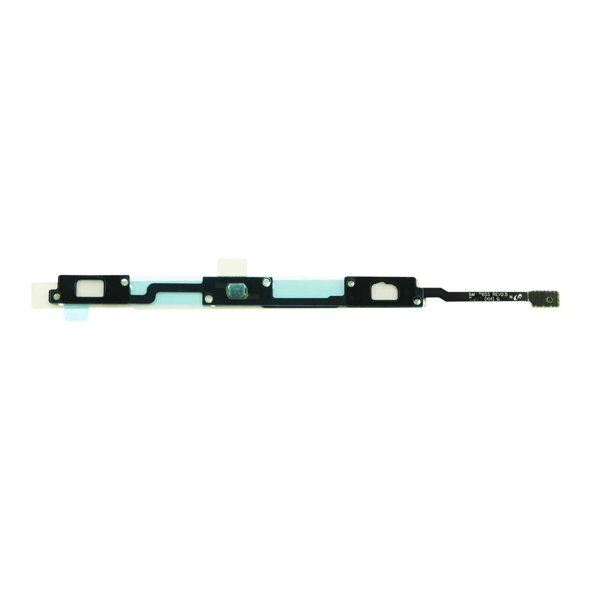 Samsung Galaxy Note 10.1 SM-P600 Home Button Flex Cable