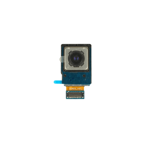 Samsung Galaxy Note 5 Rear Camera Replacement