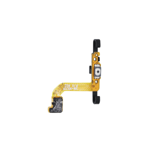 Samsung Galaxy Note 5 Power Button Flex Cable Replacement