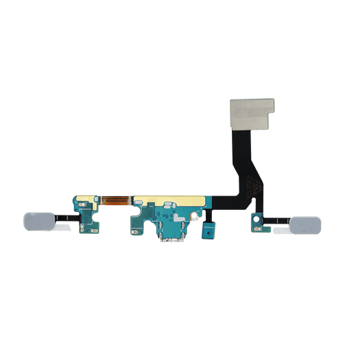 Samsung Galaxy S7 Edge Dock Port Flex Cable Assembly
