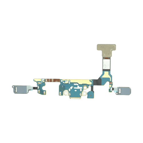 Samsung Galaxy S7 G930A Dock Port Flex Cable Assembly