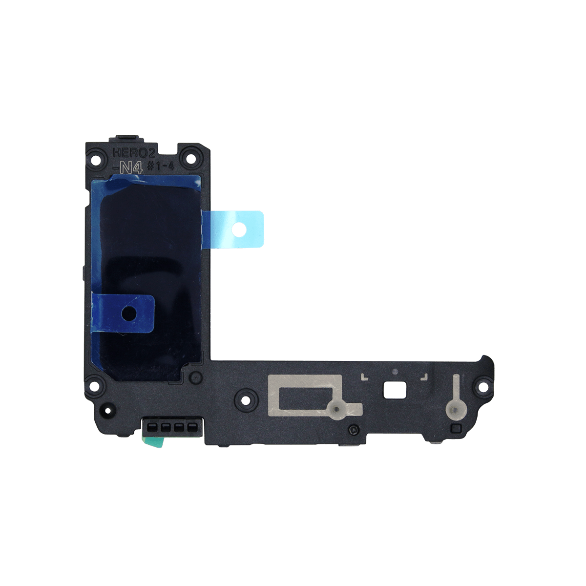 Samsung Galaxy S7 Edge Loudspeaker Replacement