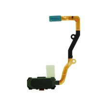 Samsung Galaxy S7 Edge Home Button Flex Cable Assembly with Touch ID