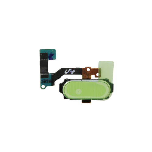 Samsung Galaxy A8 Home Button Flex Cable Assembly with Touch ID