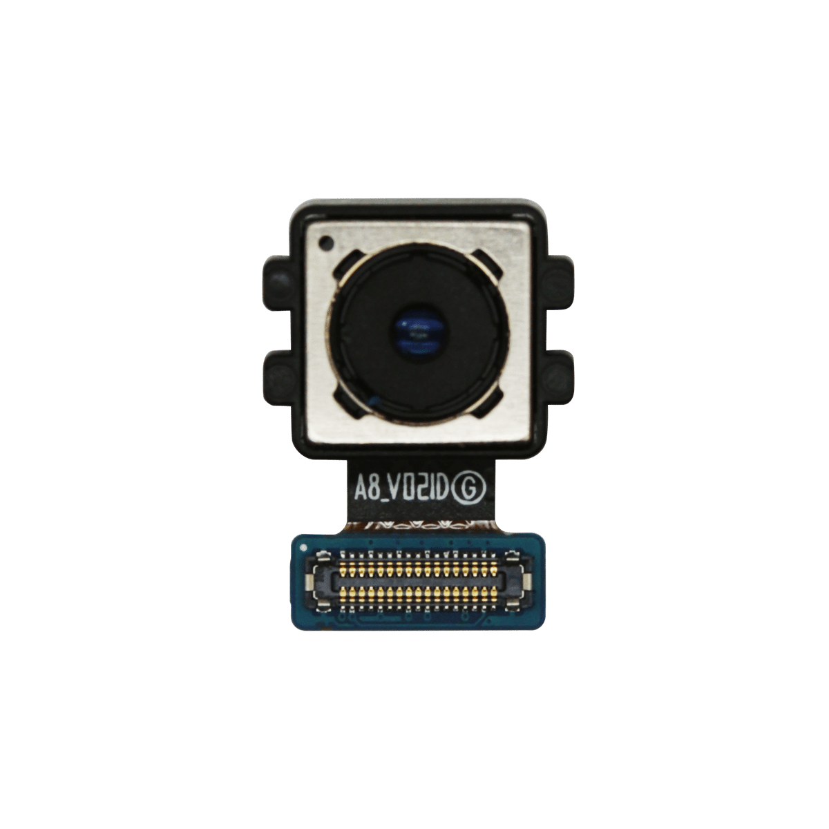 Samsung Galaxy A8 Rear Camera Replacement